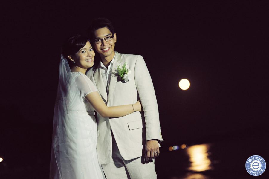 Bu and lyka wedding